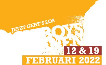 Cowboys & Indianen zaterdag 12 en zaterdag 19 februari 2022
